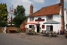 Midsomer Murders Locations - Little Missenden, Buckinghamshire (4)