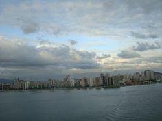 Santos - SP. Foto de Fabiana Pardini.