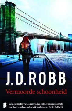 J.D. Robb - Vermoorde schoonheid