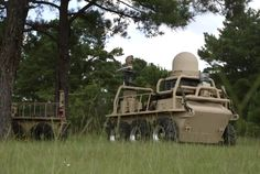 """""""Robokopter"""" és vezető nélküli jármű együttes tesztje"""