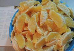 Did you know you can preserve oranges by water bath method? You can! I'm so excited, I hit the right sale and now I'll have oranges for a long time! Tutorial has lots of pictures and a chart for altitude adjustment.