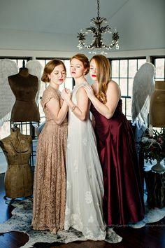 Romantic Shabby Chic Valentine Stylized Bridal Photography, Mirandas Vintage Bridal Gowns, A Summerthyme Chic Boutique, Perfect Petals by Michele, Rig & Co. | www.lyssaannportraits.com, LYSSA ANN PORTRAITS