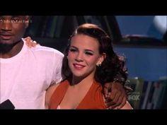 [HQ] Brittany & BluPrint - Broadway - SYTYCD 10 (Top 20 Week 2) - YouTube
