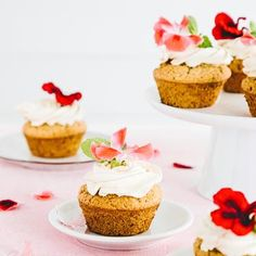 Kesäkurpitsamuffinit   Maku Margarita, Cheesecake, Desserts, Food, Deserts, Cheese Cakes, Dessert, Margaritas, Meals