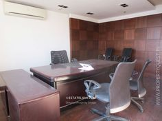 High Class Furnished 710 Sq.ft. Commercial Office Space On Lease In  Connaught Place