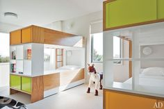 55 Stylish Children's Bedrooms and Nurseries Photos   Architectural Digest
