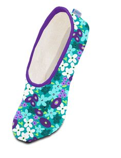 e3d014e84c0d Floral Snoozies Skinnies - Small – fits sizes 5-6 Medium – fits sizes 7-8  Large – Fits sizes 9-10 - Pajama Warmer
