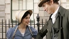 Northanger Abbey (Masterpiece 2007) - starring Felicity Jones as Catherine Morland & JJ Feild as Henry Tilney