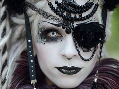 Gothic Eye~