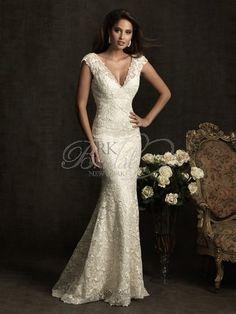 RK Bridal - Allure Bridal - Style 8903