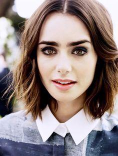 Look Familiar? The 10 Most Popular Makeup Looks on Pinterest via @byrdiebeauty