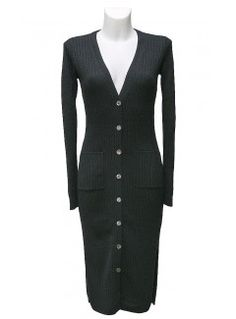 autumn-cashmere-long-black-cardigan-WHITESBOUTIQUE.COM