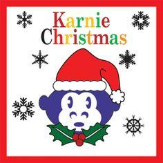 Karnie Christmas on sale for $2.99!!!