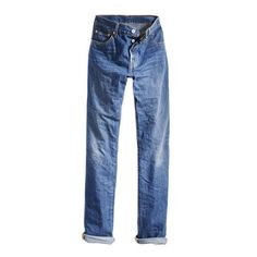 c3a729f52d Levi's® 501®s Jeans for Women in Moon Shadows Levis Jeans, Mom Jeans