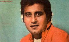 Vinod Khanna Is Better, Says Son Akshaye: Report