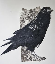 Sue Brown: THUS SPOKE THE RAVEN