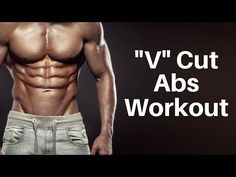 Results Of Doing 4 Sets Of This Crazy Lower Ab Workout Daily - YouTube