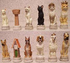 ajedrez de animales - Buscar con Google