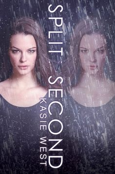 YA Book Review: Split Second by Kasie West - In Pivot Point Addison had to make a difficult choice, and now everything has been thrown into confusion. She thought she knew what path to take, but an unexpected event forced her into a shocking future. Recommended for readers who enjoy reading books with Fantasy, Mystery, Paranormal, Romance, Young Adult - 4 Stars - Click through to read the full review!