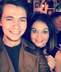 Damian McGinty (Official) Happy Birthday to my big sis, Gemma. Miss her loads. Another year younger….
