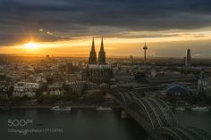 Cologne by hawg #architecture #building #architexture #city #buildings #skyscraper #urban #design #minimal #cities #town #street #art #arts #architecturelovers #abstract #photooftheday #amazing #picoftheday