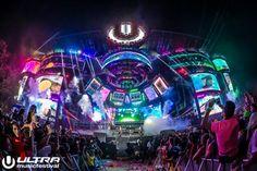 UMF・世界最大のEDMフェスの1つ