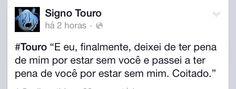 Touro ♉️