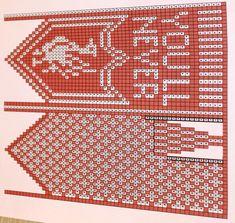 Bilderesultat for Jorid Linvik moose Knitted Mittens Pattern, Knit Mittens, Knitting Patterns Free, Crewel Embroidery, Ribbon Embroidery, Cross Stitch Embroidery, Liverpool Bird, Knit Crochet, Crochet Hats