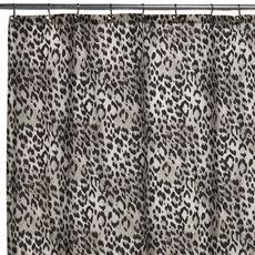"Echo Design™ Hyde Park 72"" x 72"" Shower Curtain"