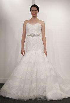 Brides: Eve of Milady - Spring 2013 :