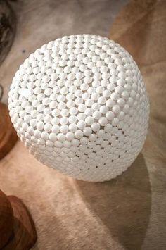 Pols Potten design: dot chair white