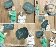 I love Armommy for photo shoot ideas {and the shopping, too!}. Isn't this pic so sweet? #armommy