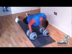 Total Body Muscle Builder / Fat Shredder