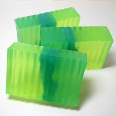 Best soap shop on Etsy!  Look at this beautiful color.  I wonder if you can drink it?