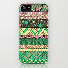 NYC iPhone & iPod Case by Mariana Beldi - $35.00