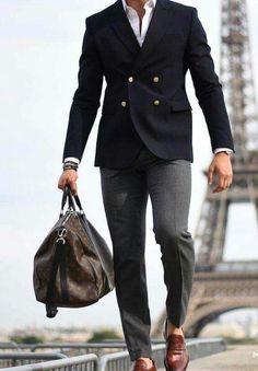 Paris in style.