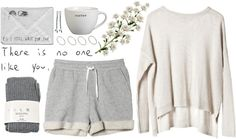 P.S. by tania-maria featuring monki ❤ liked on...