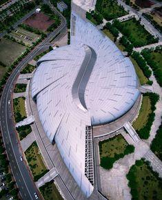 Swirl image © future architecture amazing concept design contemporary… is part of Architecture - Stadium Architecture, Concept Architecture, Futuristic Architecture, Facade Architecture, Amazing Architecture, Landscape Architecture, Architecture Colleges, Enterprise Architecture, Photo D'architecture