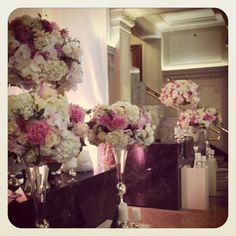 Ceremony Flowers by Flowerz