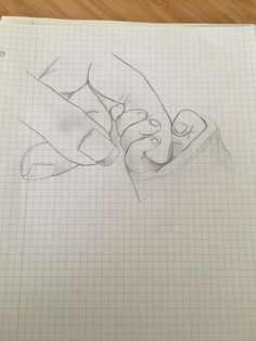 New Drawing People Hands 16 Ideas New Drawing People Hands 16 Ideen Easy Pencil Drawings, Pencil Drawing Tutorials, Pretty Drawings, Cool Art Drawings, Amazing Drawings, Art Drawings Sketches, Doodle Drawings, Disney Drawings, Drawing Ideas