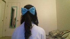 Hair of the day(: