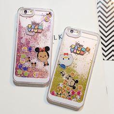 Coque Disneyland sablier rigide pour iPhone 6s 6s plus mignon acheter sur lelinker.fr