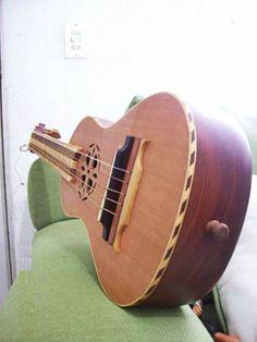 Julio Cesar Corro - Requinto Jarocho #juliocesarcorro #requinto #jarocho #music #baroquenoise