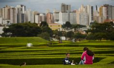 Common sense and the city: Jaime Lerner, Brazil's green revolutionary