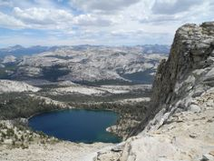 """May Lake - A jewel in the heart of Yosemite"" Photo by: Robin Benjamins"