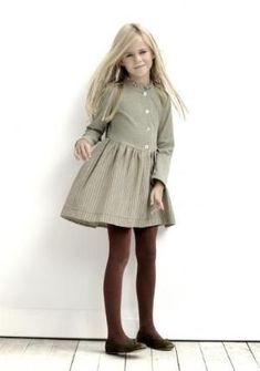 Moda Infantil y mas: - Labube - Otoño-Invierno 2011/2012 - by annak
