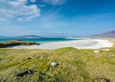 Seilebost, Isle of Harris, Outer Hebrides