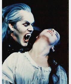 Tanz der Vampire 1997 ❤ #tanzdervampire #grafvonkrolock #sarah #vampir #1997 #musical #stevebarton #original #singers #actors #dancers #artist #rip