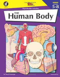 Human Body, Grades 5-8: 100+ Reproducible Activities by Daryl Vriesenga http://www.amazon.com/dp/0880128275/ref=cm_sw_r_pi_dp_6H2qub1EA9XMH