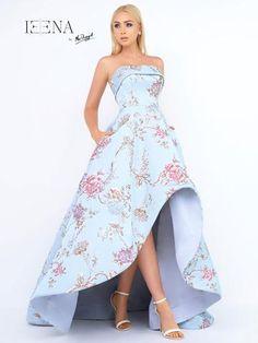 17a96a2899c6 64 Best Ieena by Mac Duggal Spring 2017 images | Formal dresses, Mac ...
